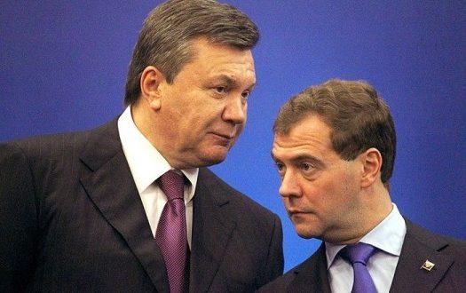 Предатель и обманщик: Генпрокуратура обвинила Януковича в госизмене и жестко высказалась о «марионетке Кремля»