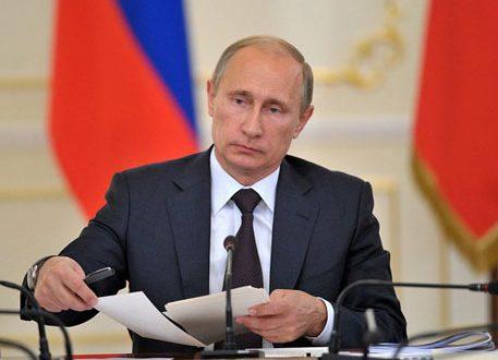 Нас не запугать: Путин дал окончательный ответ на расширение НАТО