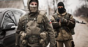 Американская разведка предсказала ход событий на Донбассе: Украину ждет «давление» со стороны Кремля