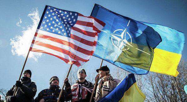 Украину бросили в «открытие» руки агрессора: НАТО не будет предоставлять военную защиту от Путина