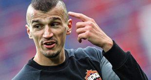 Отстранить от всех соревнований: футболиста Ерёменко ожидает расплата за «игры с кокаином»