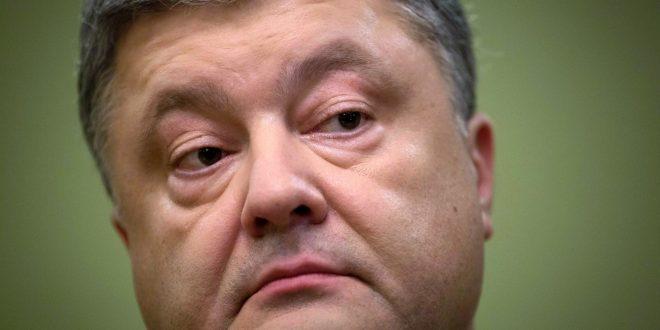 Переговоры удались: как Порошенко безвизовый режим «выпрашивал»