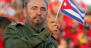 Память всегда вечна: кубинский народ скорбит по умершему лидеру Кубинской революции