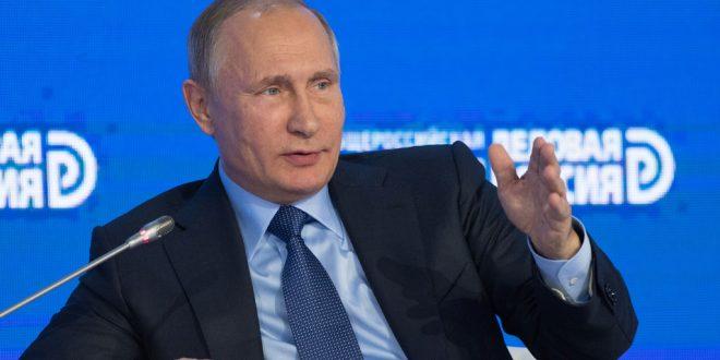 «Ограничения нам не страшны»: РФ не будет настаивать на снятии санкций