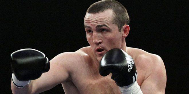 После удара прямиком в нокаут: русский боксер попал в больницу с ЧМТ