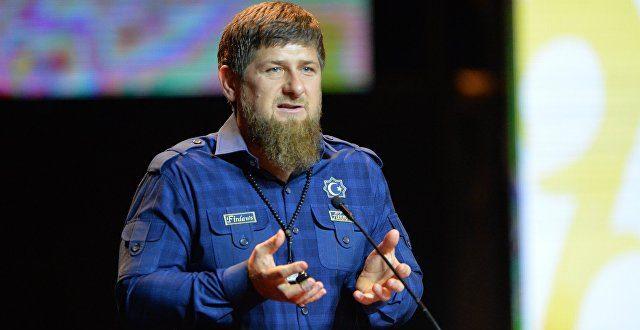 Чечня не посылала в Сирию спецназ – Кадыров