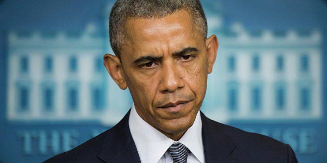 Эксперт: Обама проиграл битву с «русским вождем», проявив собственное политическое «бессилие»