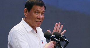 «Не это ли маразм идиота?»: филлипинский лидер с особой иронией ответил представителю ООН на предъявленные обвинения