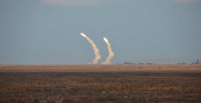 Постреляли и испугались: Киев в растерянности отменил запланированные стрельбы вблизи Крыма
