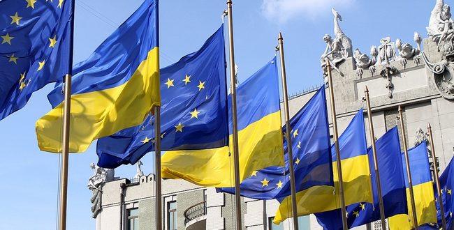 «Варвары, а не партнеры»: киевская власть обрушилась с обвинениями на Евросоюз