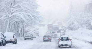 «Погода с характером»: замечен 62-градусный мороз в российском регионе