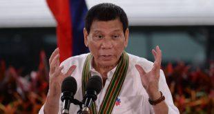 «Убирайтесь отсюда!»: филиппинский лидер-скандалист грубо прокомментировал решение США