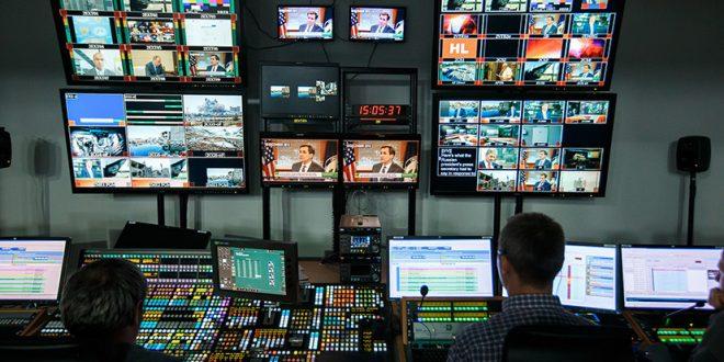 Российские СМИ нагло сеют «пропаганду» всему миру – глава Генштаба Великобритании