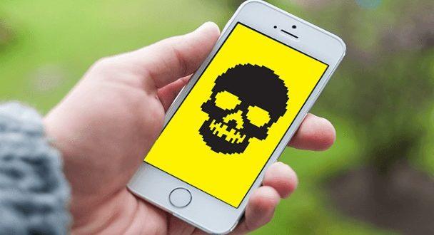 Убийца смартфона: пользователей атаковал коварный вирус, требующий выкуп