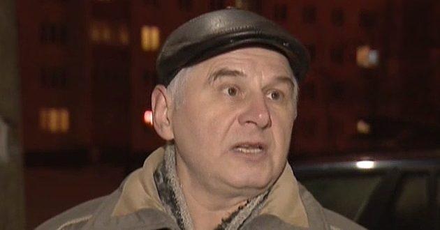Расправа по-белорусски: пожилой мужчина бесцеремонно расправился с нацистами в маршрутке