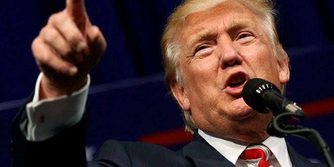 Старая власть, не желая спокойно уйти, начинает рисовать «мины» для новоизбранного президента США.