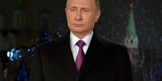 Президент «постные блюда» на Новый год предпочитает – Дмитрий Песков