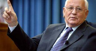 Жажда власти спровоцировала крах Советского Союза – Горбачев