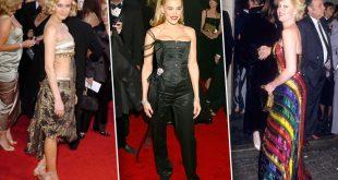 Модный расстрел: странные наряды звезд, которые шокировали мир