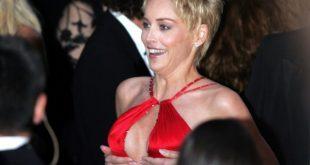 Новый возлюбленный Шерон Стоун был замечен с актрисой в пикантных трусах – западные СМИ