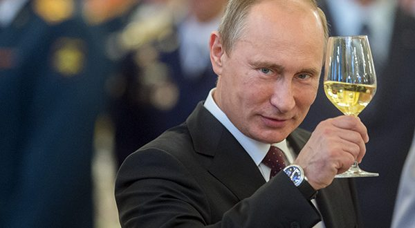 Самые-самые мира сего: «русский вождь» лидирует – Forbes