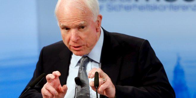«Казино и проститутки»: Пентагон потратил миллионы на «подозрительные» оборонные проекты – Маккейн