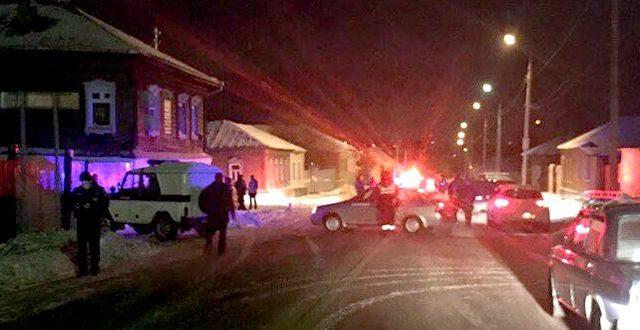 Убийца в погонах: пьяная сотрудница полиции сама стала преступницей
