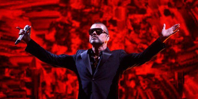 Напевая печальные мотивы: мир музыки покинул легендарный британский певец Джордж Майкл