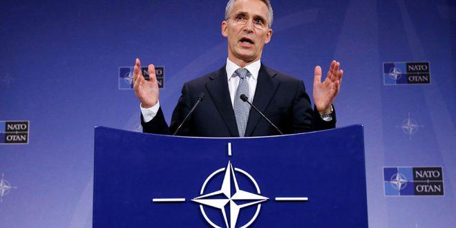В НАТО опровергли версию причастия Запада к подрыву госпиталя в Алеппо