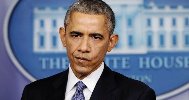 «Обама сошел с ума»: действующий президент США сделал неожиданное заявление