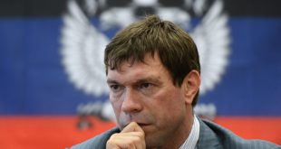 Новый «украинский фюрер в очках» уничтожит Порошенко – Олег Царев