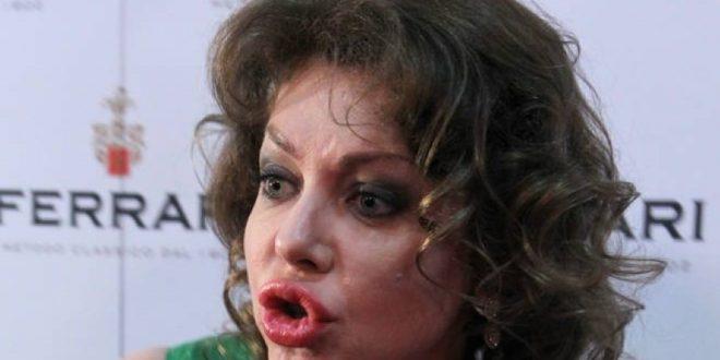 «Ей одна дорога – в психический дом!»: российские звезды призвали власти РФ выгнать «сумасшедшую» из страны