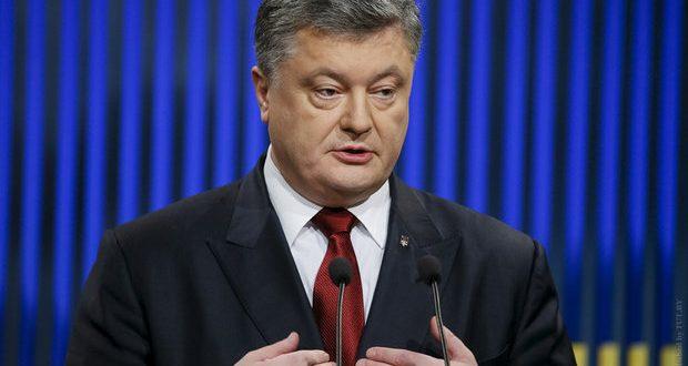 Война за власть: сбежавший депутат раскрыл «тайные карты» Порошенко