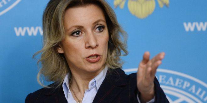 «Терроризм будет проклят!»: убийц российского посла нужно наказать – Захарова