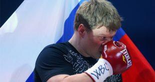 «Будет наказан!»: карьера известного боксера находится под «ударом» - министр спорта РФ