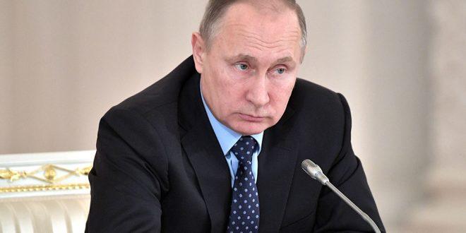 «Сильные не прогибаются!»: Россия не намерена опускаться до уровня «кухонной» политики – Путин