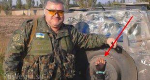 Убить и руку отрубить: участник АТО шокировал всех своим «боевым достижением»