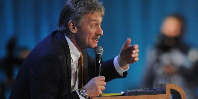 «Политические шахматы»: Песков рассказал о главном таланте президента страны – СМИ
