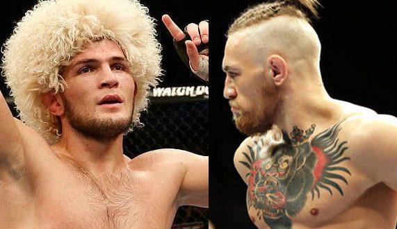 «Никчемный боксер»: русский боец заявил о возможном поединке с нынешним чемпионом UFC - СМИ