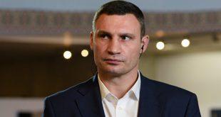 Мэр украинской столицы блеснул незнанием географии – СМИ