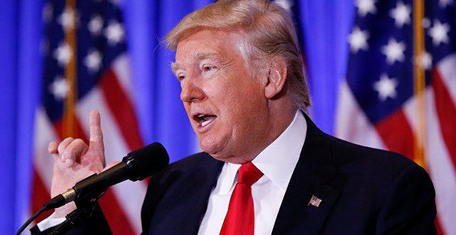 «Плевал я на рейтинги!»: Трамп дал сокрушительный ответ на «фальсифицированный» опрос Gallup