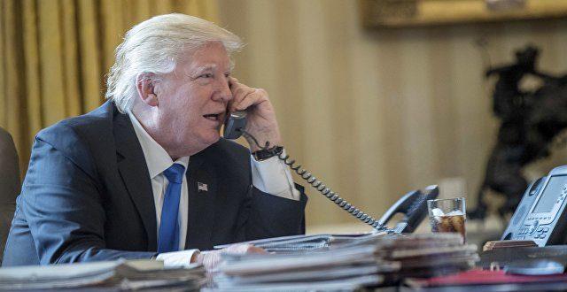 Переговоры удались: разговор Путина и Трампа стал хорошим началом «политически-человеческих» отношений – Лавров