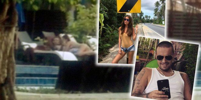 В мире звездных измен: новой любовницей Гуфа стала замужняя певица Кети Топурия – СМИ