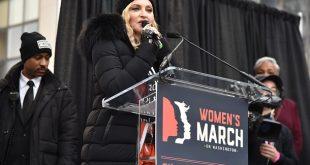 Мадонна должна петь свои фашистские песни в тюрьме - Ньют Гингрич
