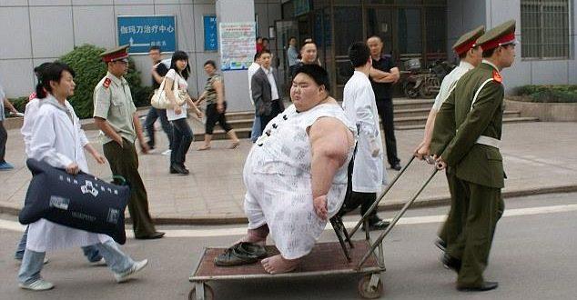 Ученые предупреждают: эра массового ожирения людей постигнет Землю уже в 2025-м