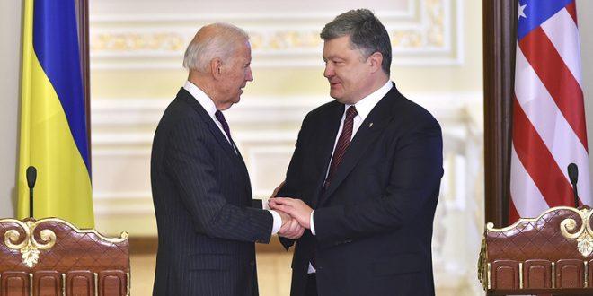 Народ должен «пожертвовать» своими собственными интересами ради Украины – Байден