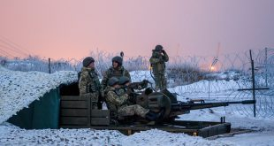 Кровавая агония преступного режима: Киев сознательно устраивает провокационные действия на востоке Украины – немецкие СМИ