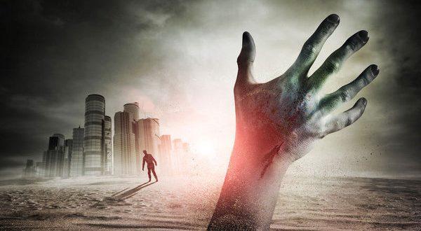 На грани апокалипсиса: человечество погибнет в случае «зомби-эпидемии» - СМИ