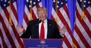 Рождение ИГ допустила действующая власть Америки – Трамп