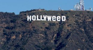 «Святая Марихуана»: шутник-наркоман позабавился над главной достопримечательностью Америки